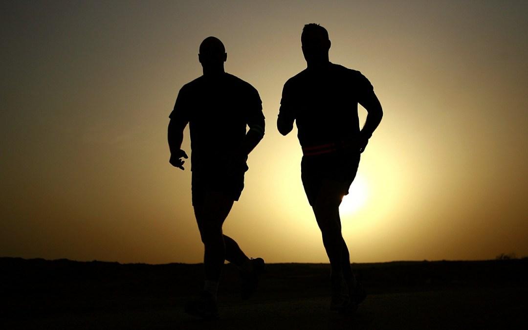 Afrikanska löpare