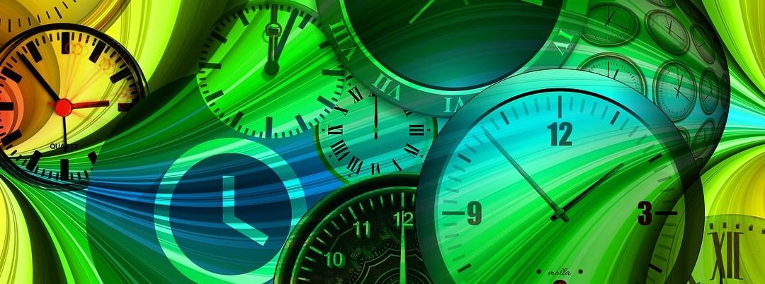 Vilken tid på dygnet presterar du bäst?