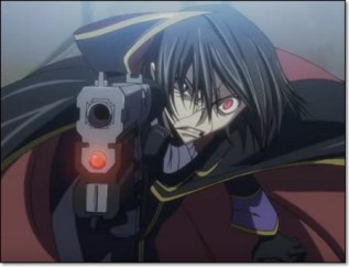 Lelouch Explained Code Geass