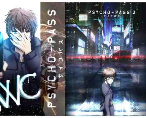 Psycho-Pass 2: review