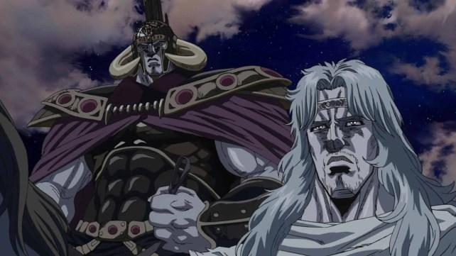 The legend of Toki