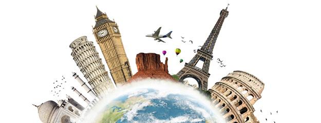 Le Tour du Monde en 80h  Prestige Voyages