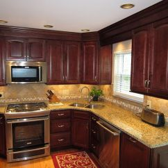 Remodeled Kitchen Shelf Organizers Kitchens Pictures Of
