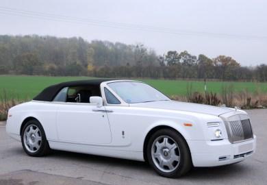 Cars Showroom Wedding Classic Cars