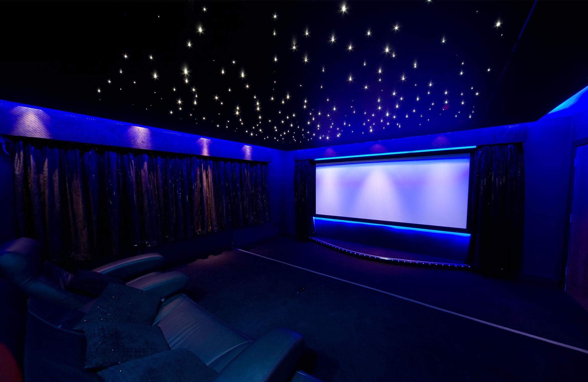 HOME CINEMA INSTALLATION SUSSEX  Prestige Audio