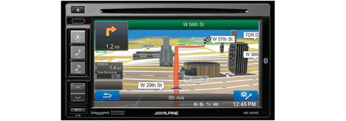 Vehicle Navigation