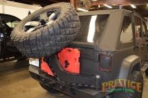 2013 Jeep Wrangler Junior