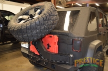 2013 Jeep Wrangler Junior