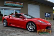 Ferrari F350