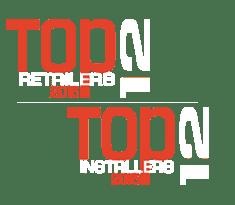 Top 12 Retailers Top 12 Installers
