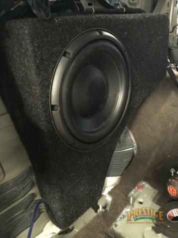 GMC Denali Audio