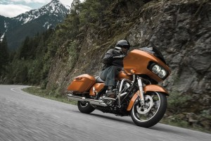 Motorcycle Audio Installation
