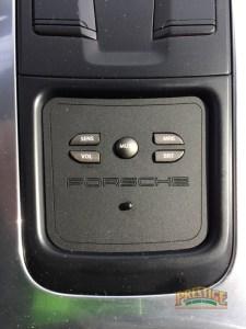 Custom Radar Detector