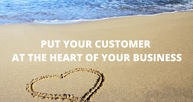 PUT-YOUR-CUSTOMER-AT-THE-HEART-OF-YOUR-BUSINESS Put Your Customer At The Heart Of Your Business