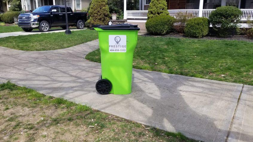 Tunkhannock,trash pickup & removal services