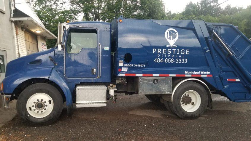 Wyoming County Garbage Hauling Company