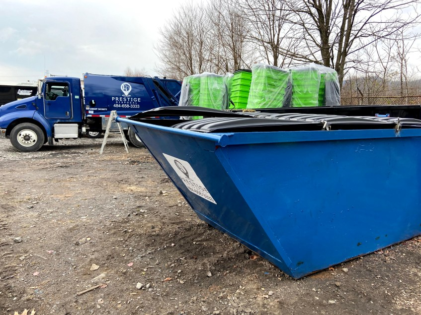 Commercial Business Waste Management Services in Wilkes-Barre, PA