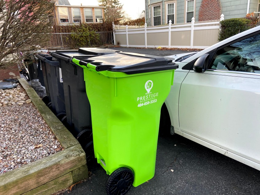 Factoryville, PA Garbage Collection Service