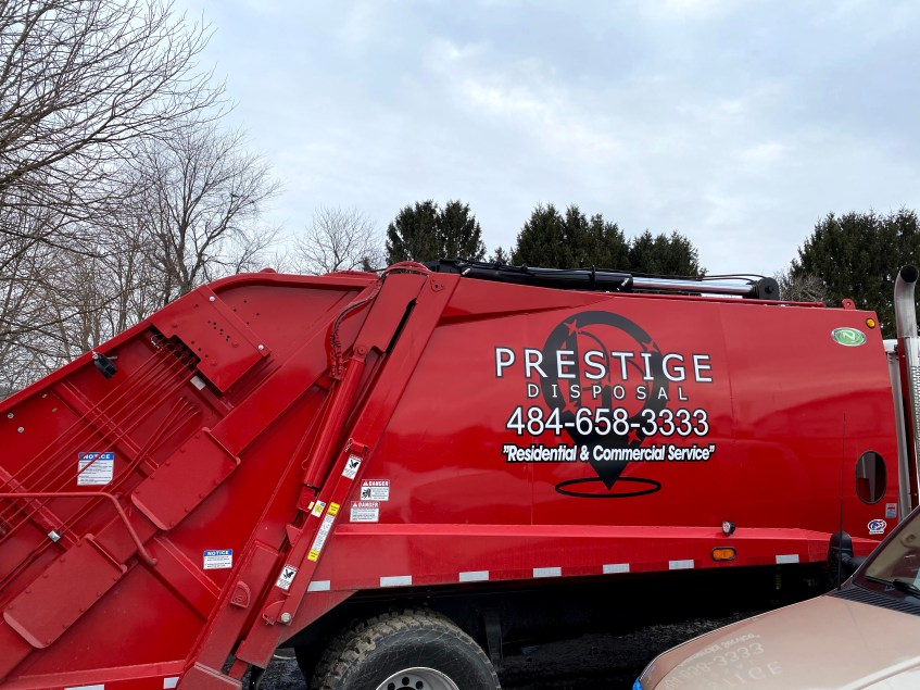 Garbage Collection Service in Forty Fort, PA