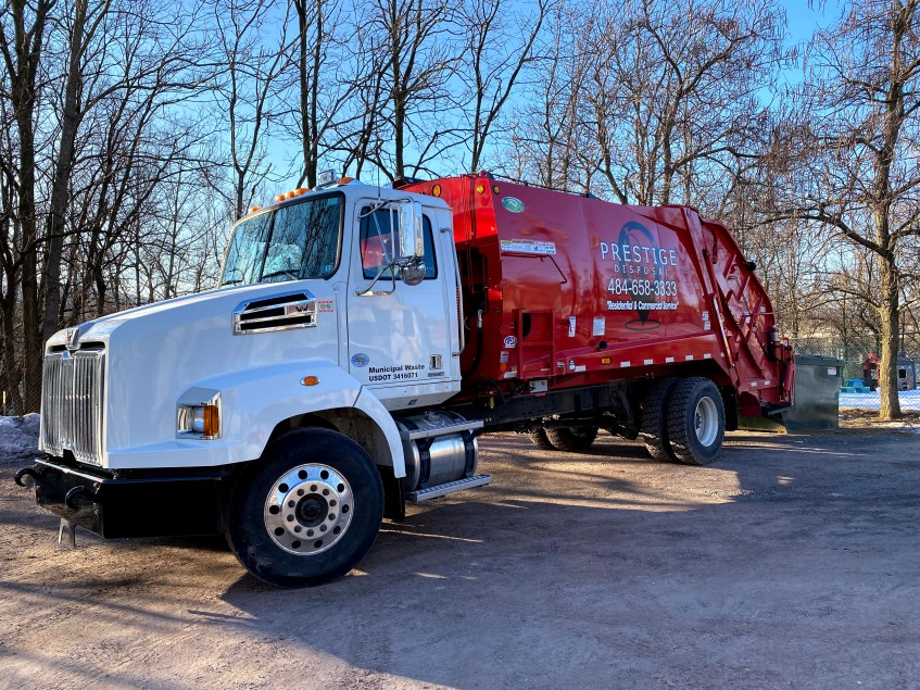 Tunkhannock Pennsylvania Garbage Waste Collection Services. Residential Trash Collection. Commercial Waste Services