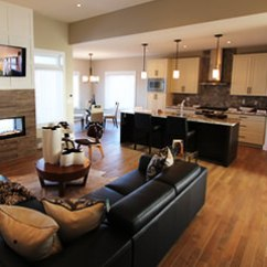 Flooring Living Room Kitchen Decorating Built In Shelves Prestige Saskatoon Saskatchewan Investing Timeless New And With Hardwood