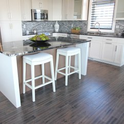 Wood Flooring For Kitchen Walnut Cabinets Prestige Saskatoon Saskatchewan Hardwood Investing In Timeless Style With Floors