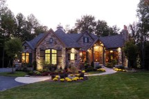Luxury Homes Cleveland Ohio