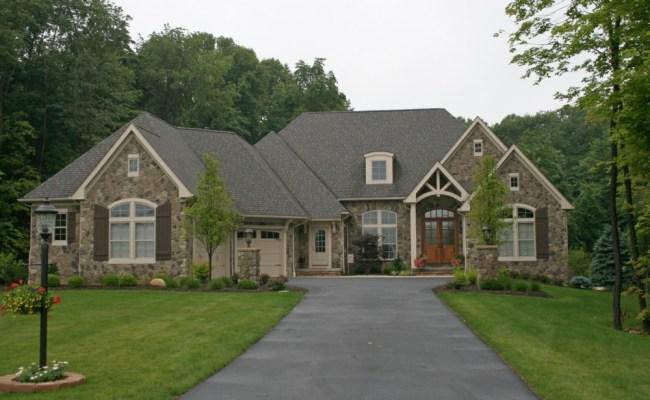 Prestige Homes Custom Home Builder Luxury Exteriors Gallery