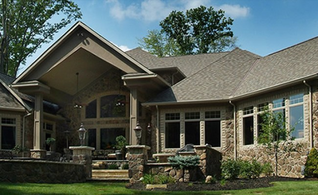 Prestige Homes Custom Home Builder Luxury Exteriors Gallery