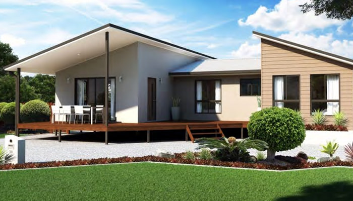 Kit Homes Queensland Building Affordable Kit Homes