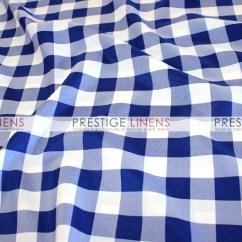 Bulk Satin Chair Covers Ebay Uk Arm Gingham Buffalo Check Pad Cover - Royal Prestige Linens