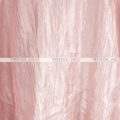 Scuba Chair Covers Wholesale Ace Bayou Bean Bag Recall Crushed Taffeta Cover - 567 Blush Pink Prestige Linens