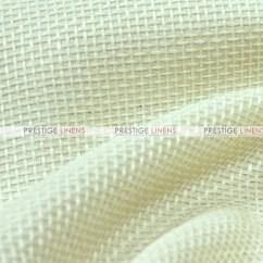 Lifetime Chair Covers Ivory Bean Bag Chairs Kids Jute Linen Cover Prestige Linens