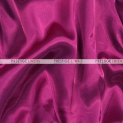 Chair Covers And Table Linens Wholesale Awesome Camping Chairs Charmeuse Satin Cover - 645 Raspberry Prestige