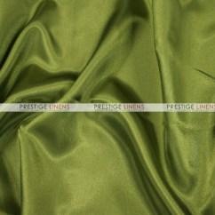 Scuba Chair Covers Wholesale Swing Models Charmeuse Satin Cover - 829 Dk Sage Prestige Linens