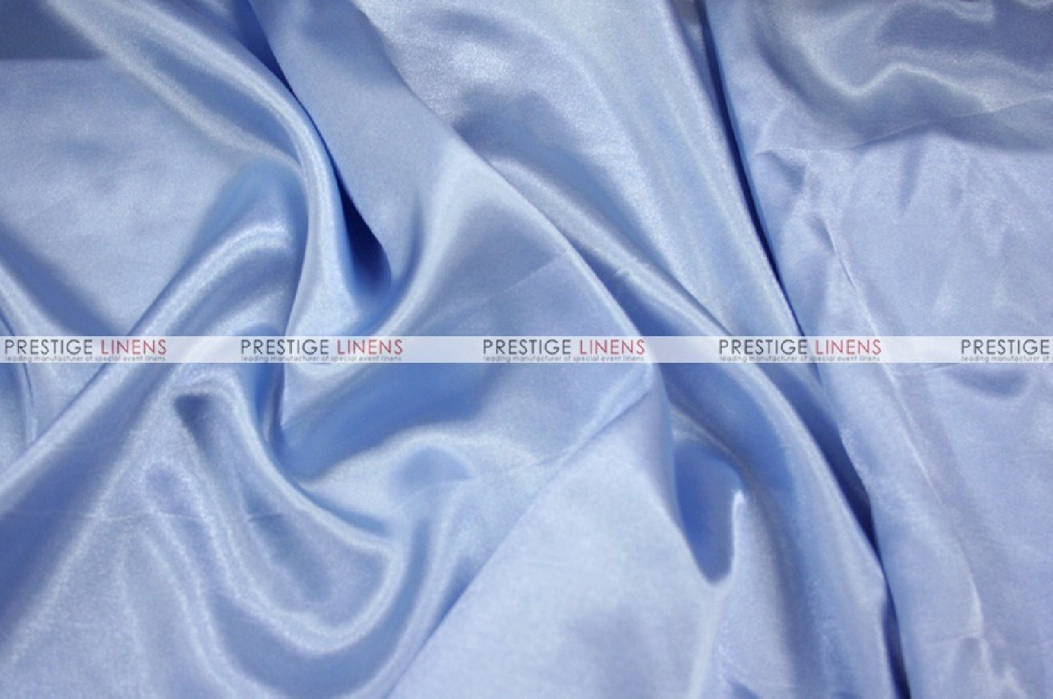 baby blue wedding chair covers spindle arm charmeuse satin cover 926 prestige linens