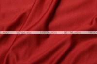 Scuba Stretch Table Linen - Red - Prestige Linens