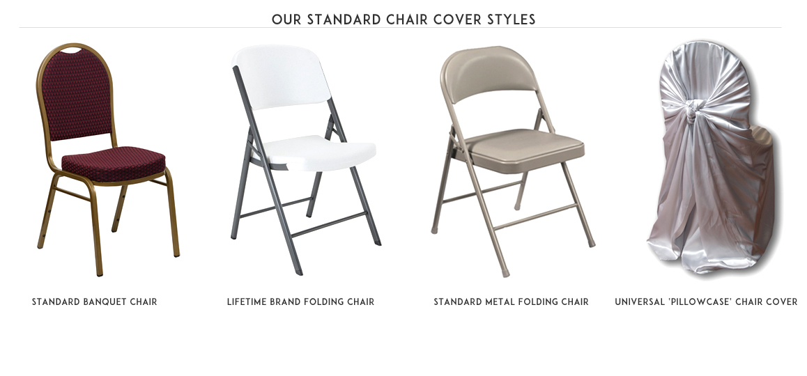 custom banquet chair covers outdoor tables and chairs buy now top 30 for events or parties prestige linens in addition to our standard cover styles we also produce virtually any size shape