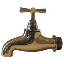 robinet de puisage