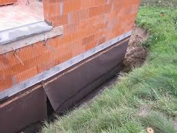 remblais et drainage