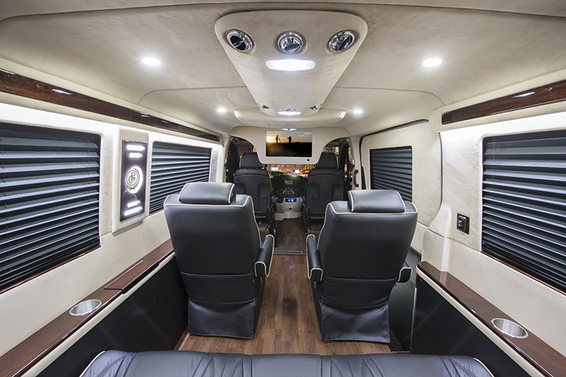 easy chairs with footrests pedicure chair cover prestige motorcoach | mercedes ambassador