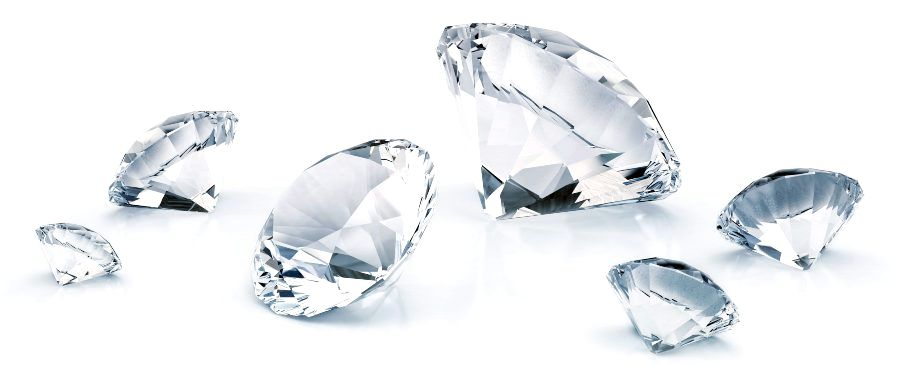 Diamonds for pawn or selling or to loan against