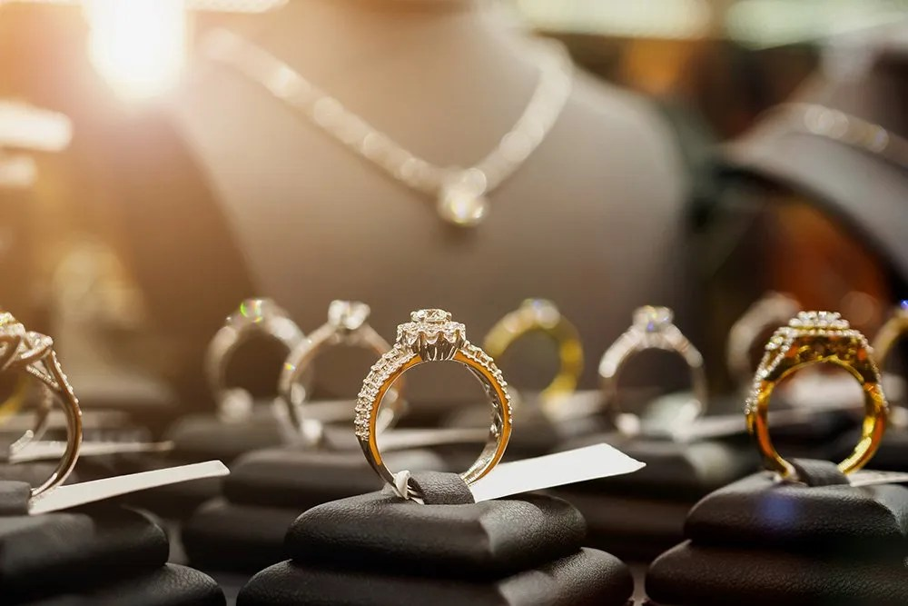 Million Pound Pawn Luxury Jewellery