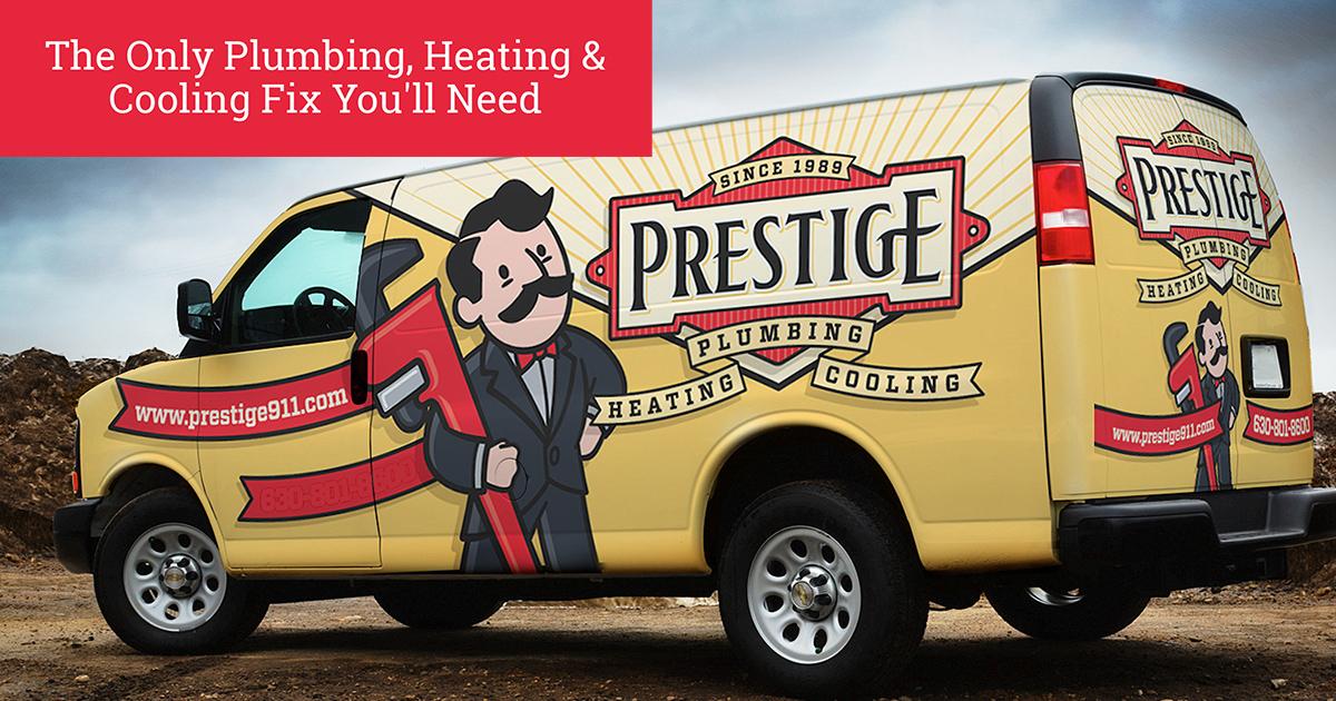 Plumbing  HVAC Tips  Prestige Plumbing Heating Cooling