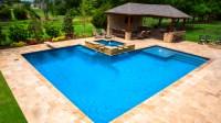 Beautiful Backyard Designs. Custom Pool Builder Frisco TX ...