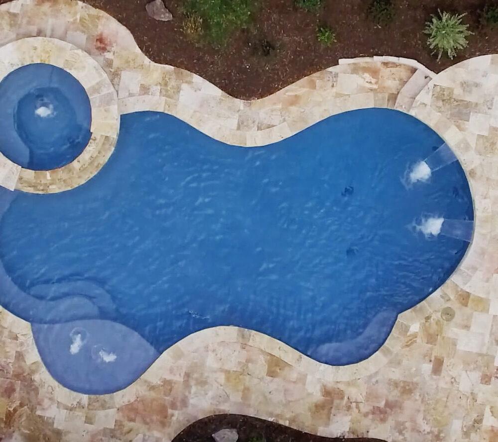 Swimming Pool Designer Frisco TX  Prestige Pool and Patio