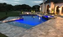 Dream . Build Live - Prestige Pool And Patio