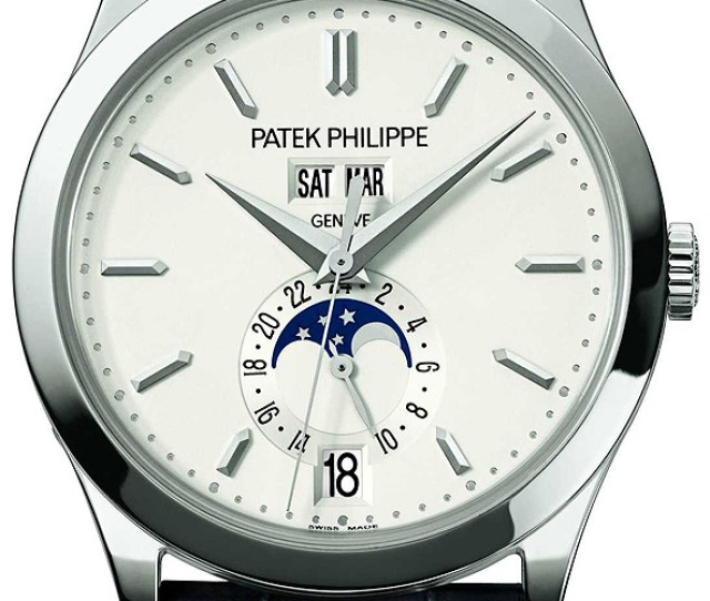 Availability Patek Philippe Complications