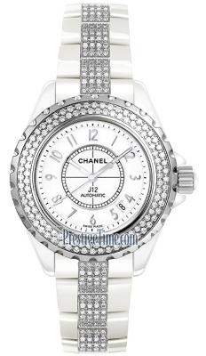 H1422 Chanel J12 Automatic 38mm Ladies Watch