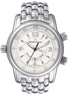 mp6388-ss002-830 Maurice Lacroix Masterpiece Reveil Globe